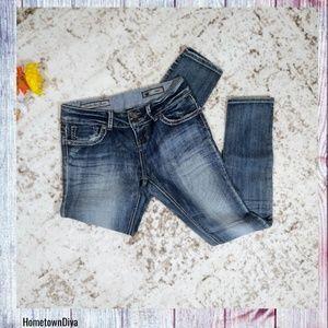Vanilla Star Skinny Fit Jeans Size 9